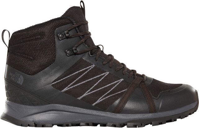 The North Face Litewave Fastpack II Mid GTX Shoes Herre tnf